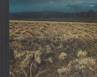 TIME-LIFE: The American Wilderness;  Sagebrush Country by Donald Dale Jackson (1975)