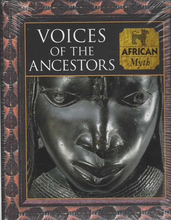 Time-Life: (AFRICAN) Myth and Mankind-Voiced of Ancestors (SEALED)