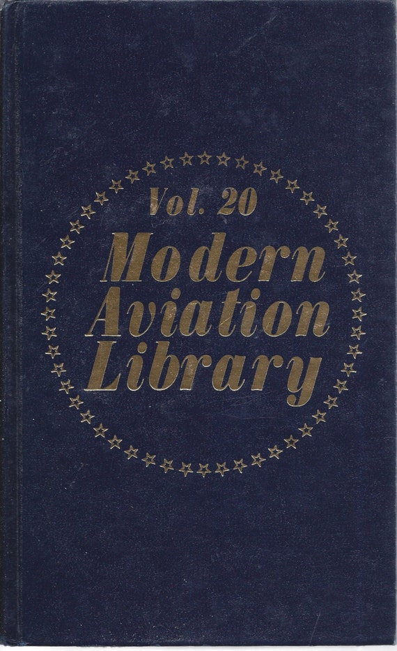 Modern Aviation Library Vol. 20 Book Number 220