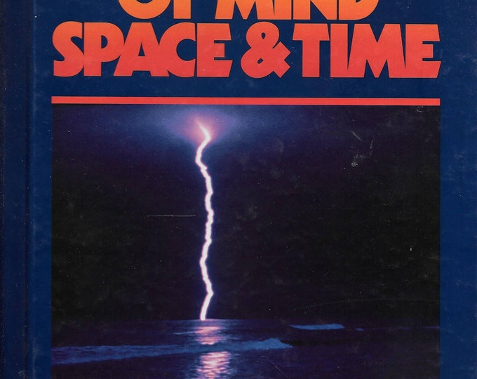 Mysteries of Mind Space & Time-The Unexplained Volume 24