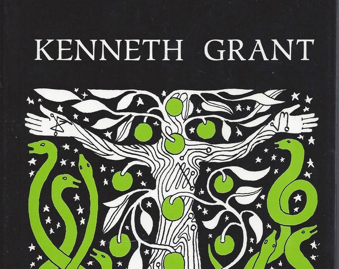 Nightside of Eden by Kenneth Grant (1994)