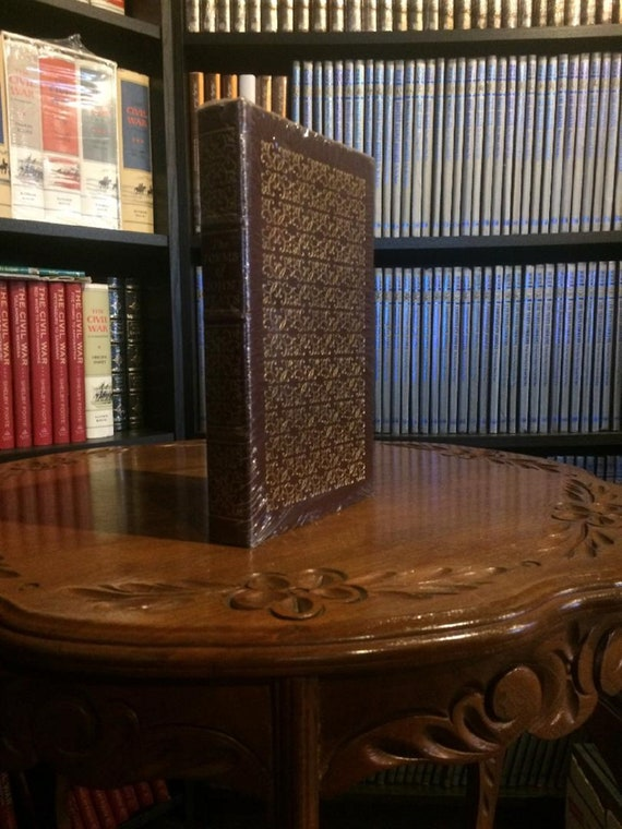 Poems of John Keats Easton Press (Leather)(SEALED MINT)