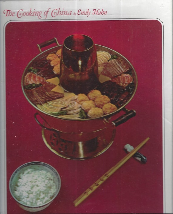 Time-Life Foods of the World: Cooking of China BOX SET