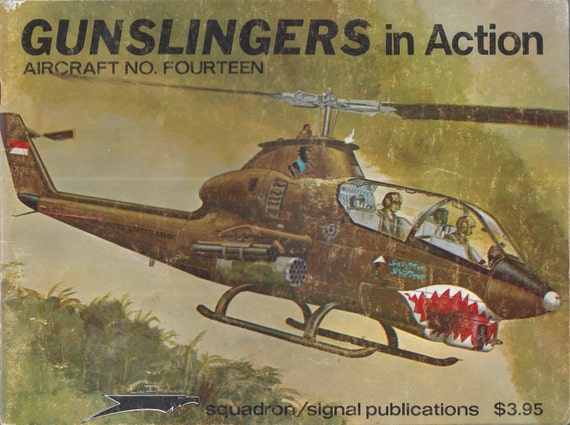 Gunslingers in action - Aircraft No. 14 (Paperback)