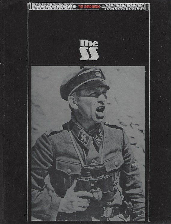 Time Life;  The Third Reich:  The SS    (1989)