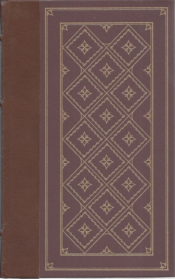 Moliere Comedies Leather Bound (NEAR MINT)