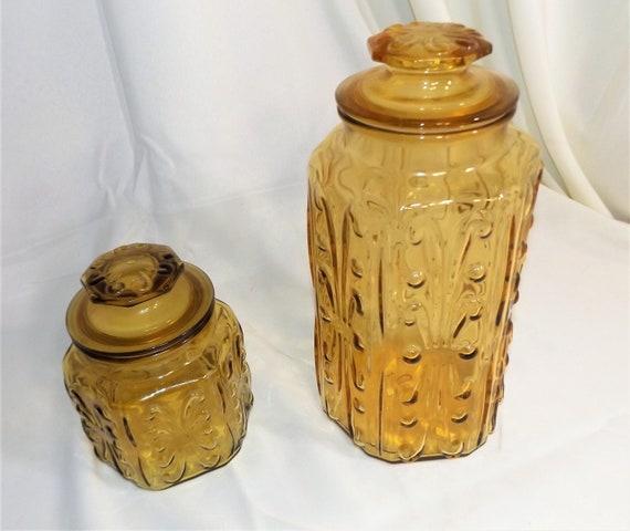 datazione Golden Harvest Mason vasi