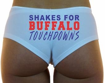 Buffalo Lls Panties Png