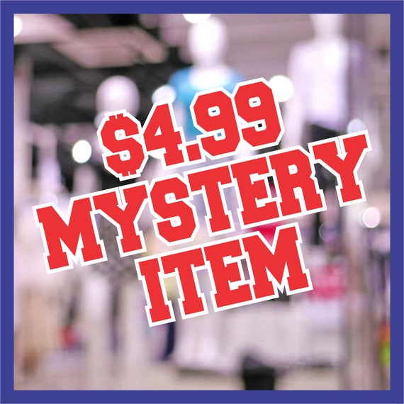 Babe Not Included MYSTERY ITEM! W/ Free USA Shipping!  Men's And Women's - You Choose The Size!!  Tops and Bottoms!