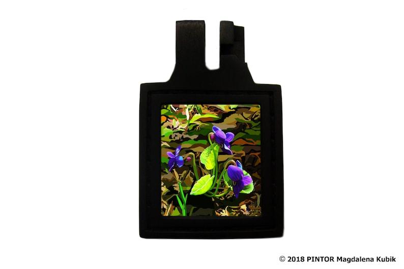 Implant  Violets image 0