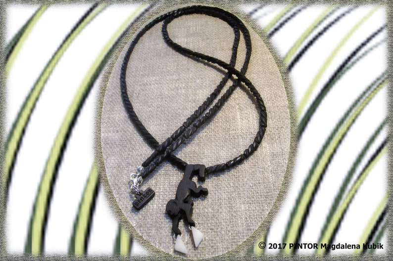 Necklace AAPSTERT L image 0