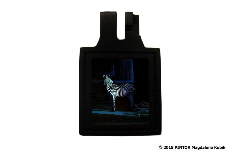 Implant  Zebra image 0