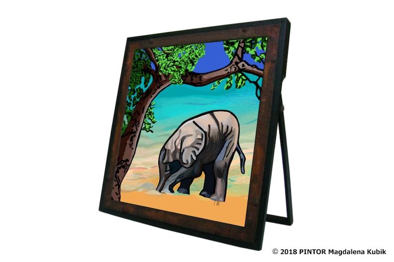 ELEPHANT image 0
