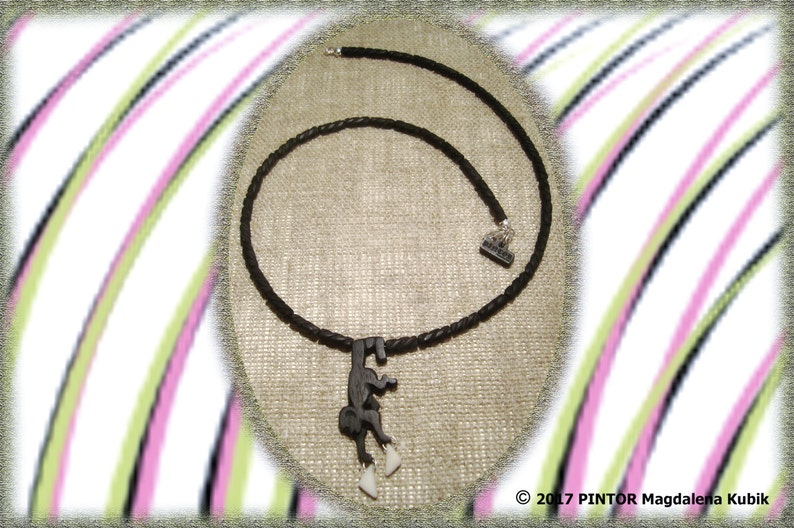 Necklace AAPSTERT S image 0