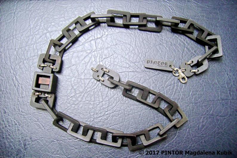 Necklace BOND S image 0