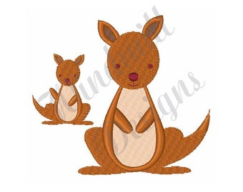 baby embroidery design machine animals embroidery file instant download Kangaroo ballon embroidery designs Newborn embroidery pattern