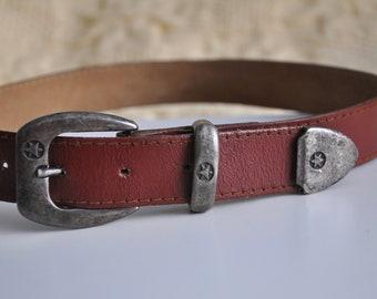 High waist belt | Etsy