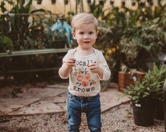 Gender Neutral Kids Clothes Girls Space Clothes Feminist Mighty Like Mae  Mae Jemison Organic Cotton Tee