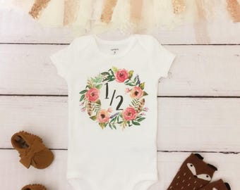 0ee3fe576d1 Half Birthday outfit
