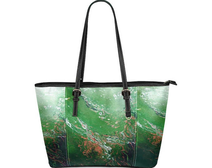 Carinea Tote Bag