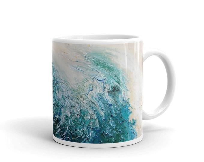 Cyllene Mug