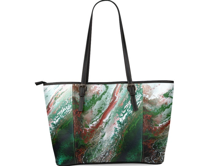 Serpens Tote Bag