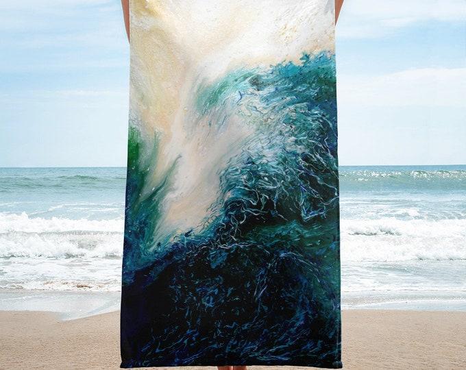 Cyllene Towel