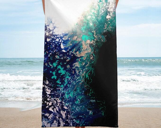 Kore Beach Towel