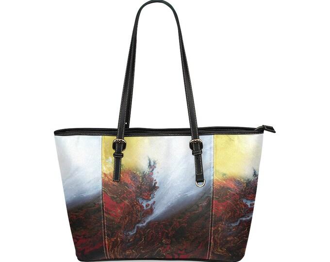 Calyca Tote Bag