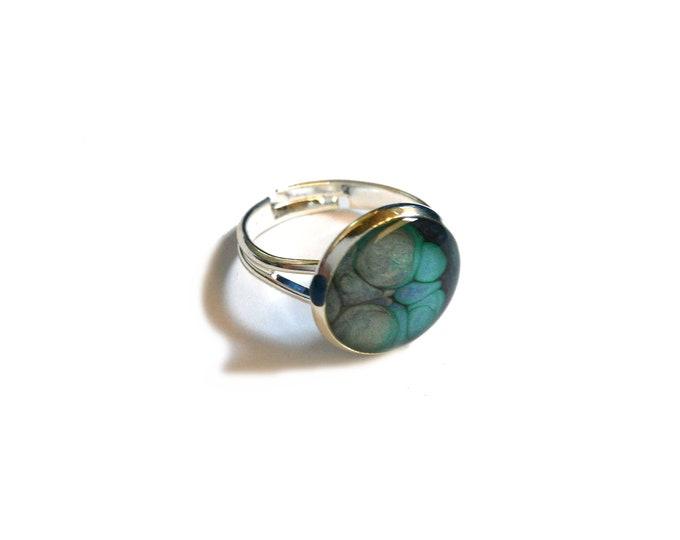 Pallene Ring