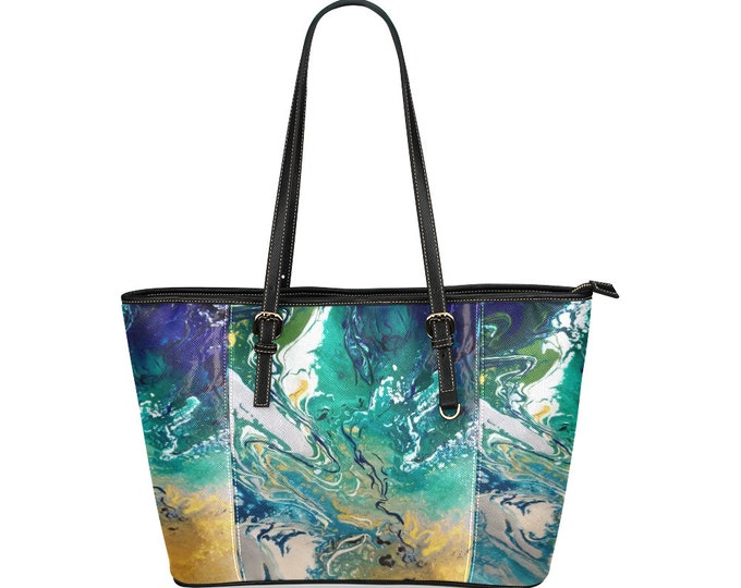 Savanna Tote Bag