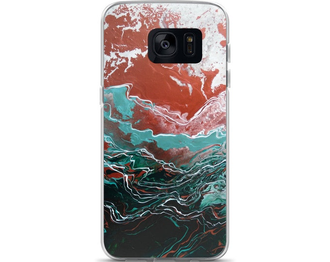 Silva Samsung Case