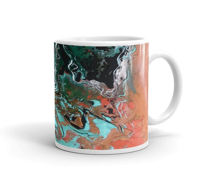 Ceres Mug