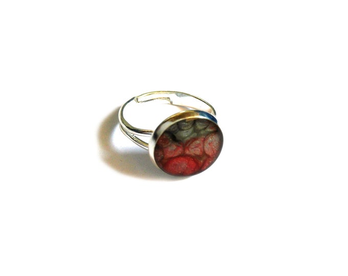 Janus Ring