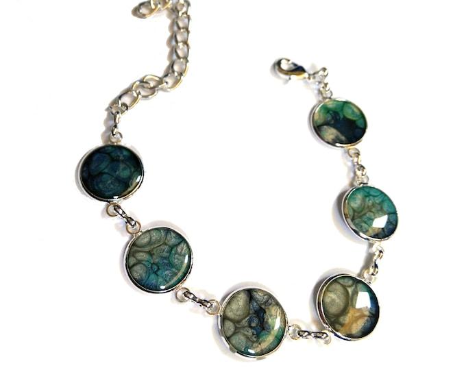 Octavia bracelet