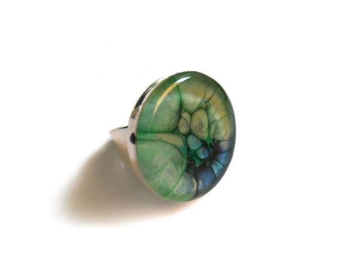 Echoe Ring