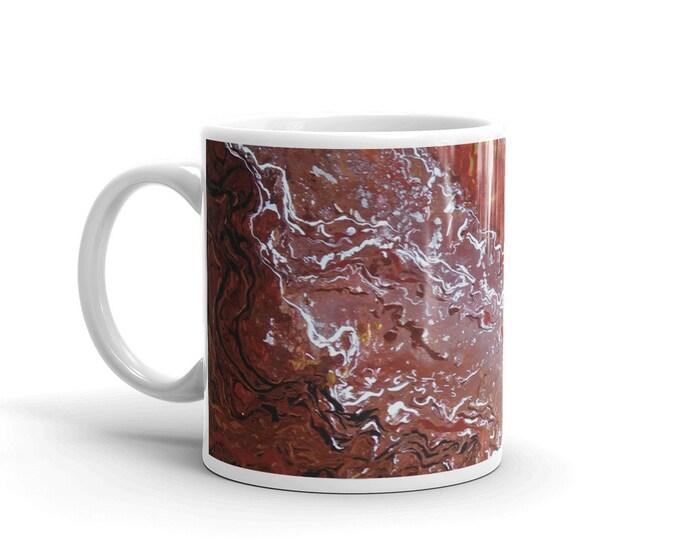 Cheron Mug