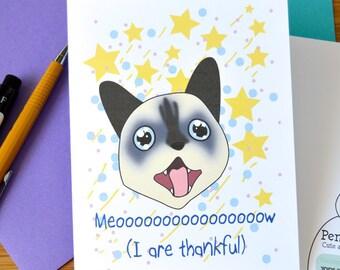 008c664369a7f Sad Cat I m Sorry Card Sorry Card Forgive Me Card