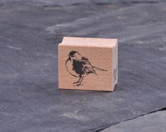 "Stamp ""Robin"""