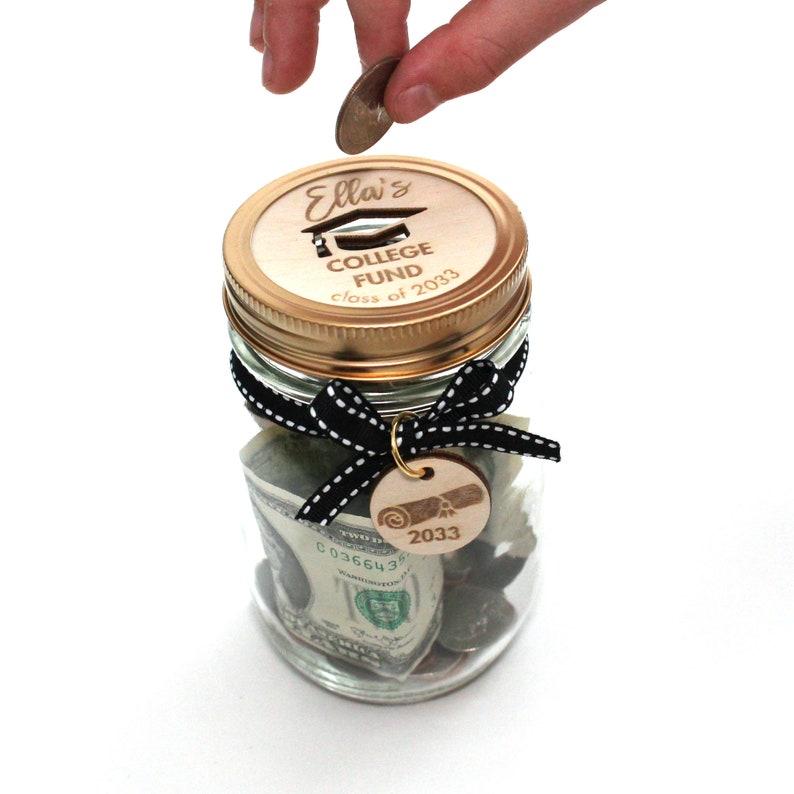 image 0 Assembled-Small Jar