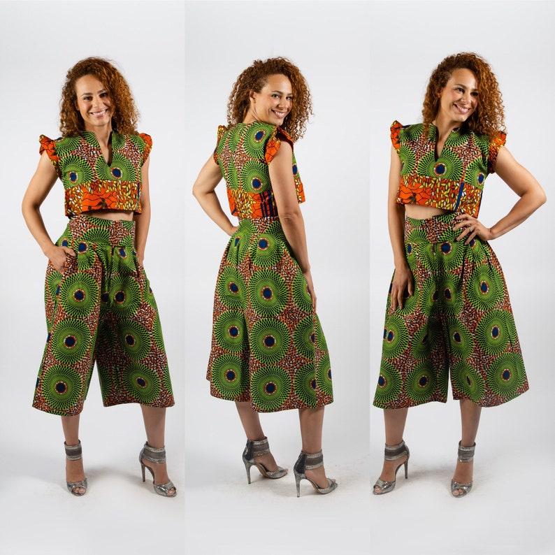 d0413e0a0582 Africa print dress Ankara dressAnkara clothing Ankara
