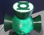 Green Lantern Hal Jordan ...