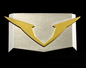 Voltron Inspired Galaxy Garrison  - Prop Badge & Belt Buckle for Cosplay