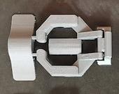 Ezra Bridger Star Wars Rebels - Prop Energy Slinghsot for Cosplay - 3D Printed Kit