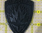 Guardians of the Galaxy - Prop Badge for Cosplay - 3D Printed Kit