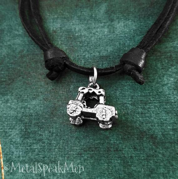 Copain Petite Collier Préhistorique Bijoux Voiture Cadeau bYm6vI7yfg