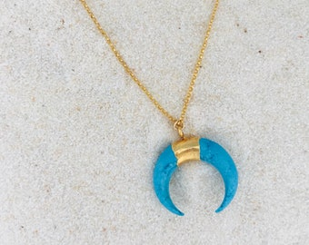 The Alana in Turquoise
