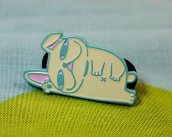 Chill Pup Pin