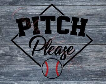 Baseball Diamond Svg Etsy
