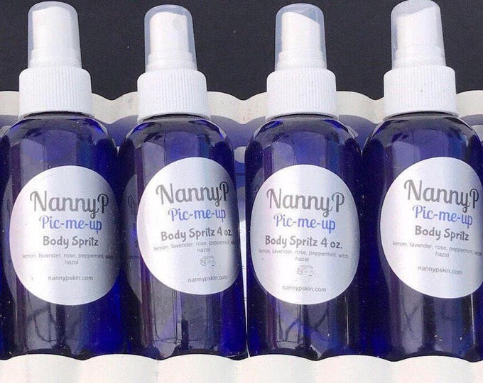Organic Aromatherapy Body Sprays And Hormone Support - Certified Aromatherapist